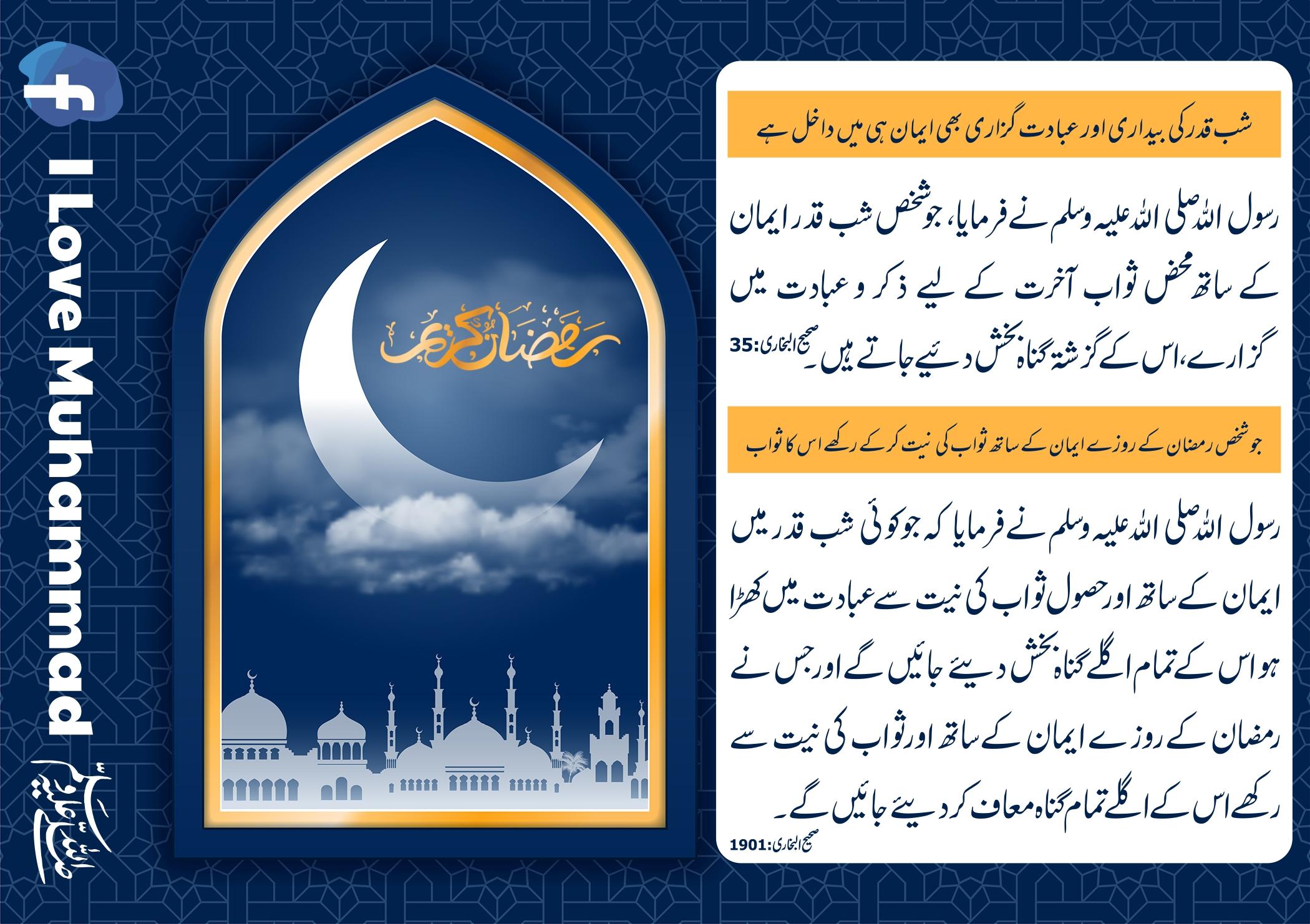 شب قدر کی بیداری اور رمضان کے روزے ایمان کے ساتھ JPG.jpg